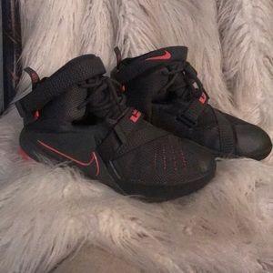 b4ea9226c7a7 Kids  Lebron Basketball Shoes on Poshmark